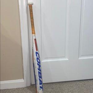 Combat Baseball Bat